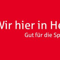 Geschäftsberichte, Mitarbeitermagazin // Herner Sparkasse