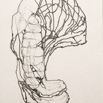Papier, Zeichnung, Bleistift, Skizze, Kunst