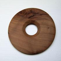 Handschmeichler, Holz, Drechselarbeit, Tilmann Bohne, Holzsteinpapier
