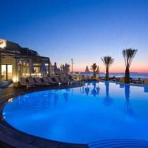 Seminar location: Sentido Aegean Pearl
