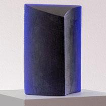 Blaue Skulptur, Lemke-08-M