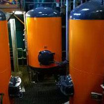 Vorwagner Abwasserreinigung