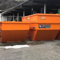 Vorwagner Containerdienst