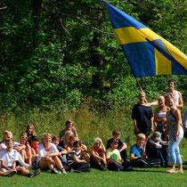 Freundschaftsspiel: Deutschland - Schweden