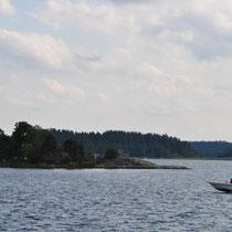 Grandmas Island