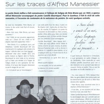 © Le Guetteur n° 77 - Février-Mars 2012