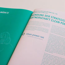 Portfolio Dorina Rundel - Grafikdesignerin: NOW Jahresbericht, Corporate Publishing