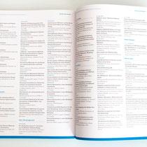 Portfolio Dorina Rundel - Grafikdesignerin: Zuse Institut Berlin - Jahresbericht 6