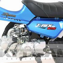 Skyteam T-Rex 125 blau