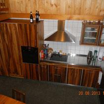 Nussbaumküche