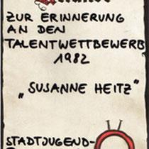 1982 im Forum Lehrte fing alles an :-)