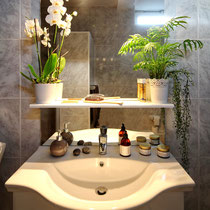 Laflora Badezimmer