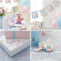 décoration pour baby shower Languedoc Rousillon