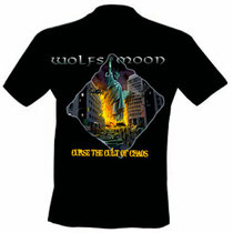"TS ""Curse The Cult Of Chaos"""