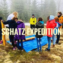 Schatz-Expedition