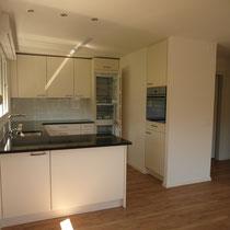 Renovation gesamte Wohnung