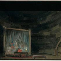 Zimmer der Königin
