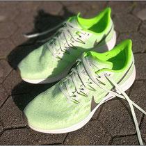 Der 'Nike Air Zoom Pegasus 36' im Test...