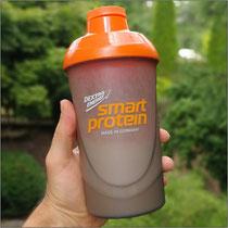 'Smart Protein'-Produkte von Dextro Energy ausprobiert...