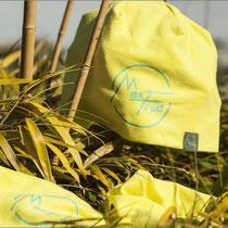 Die Bambus-Produktreihe von Max&Fred im Test.