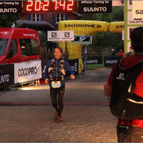 Michael beim Supertrail, Zugspitz Ultratrail - Bildquelle: www.sportograf.com