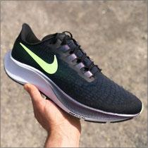 Der 'Nike Air Zoom Pegasus 37' im Test...