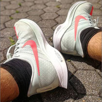 Der 'Nike Zoom Pegasus Turbo' im Test.