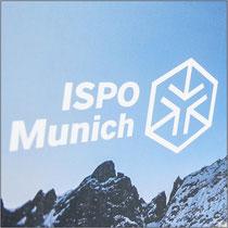 ISPO 2019 - Meine Highlights vorgestellt.
