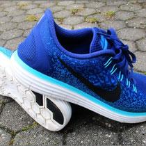 160 Kilometer mit dem 'Free RN Distance' von Nike.