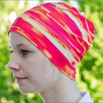Die Mütze 'Coolmax Hat' von BUFF im Test.