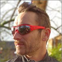 Die Sportbrille trace pro von evil eye im Test...