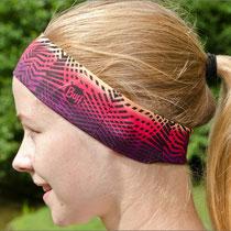 Stirnband & Haarbänder von BUFF im Test.