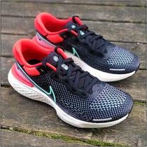 Der 'Nike ZoomX Invincible Run Flyknit' im Test...