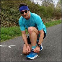 Running-Outfit und 'Fresh Foam 1080v11'-Laufschuh von New Balance im Test...