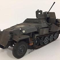 Fahrzeug Modellbau