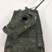 M41 Walker Bulldog - 1:35
