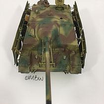 Jagdpanzer IV - Zwischenlösung