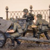 Diorama Modellbau