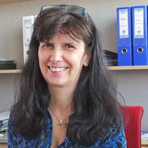 Karin Deles, Assistenz der Geschäftsführung