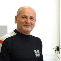 Saleh Abu-Zeid