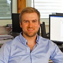 Philip Thalhofer, MSc, Geotechniker