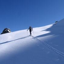 Ski de randonnée en Hautes Pyrénées