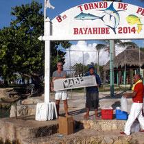 Bayahibe (Dominikanische Republik)