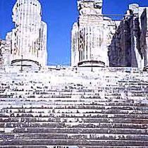 Orakel von Didyma (Türkei)