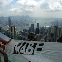 Familie Kießling in Hongkong