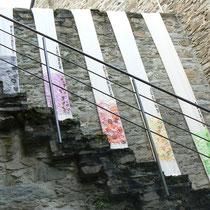 Bärbel Grünewald: Stufen