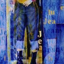 Blue Jeans - eine Idee erobert die Welt
