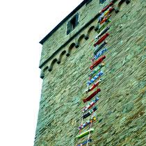 Anne Christ: Die Burg wird erobert