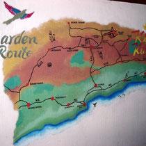 Klein Karoo and Garden Route