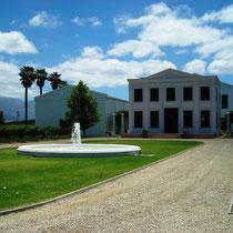 Robertson Wine Area De Wets